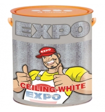 Sơn Expo ceiling white 18L