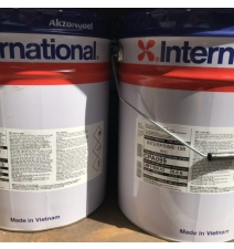 Sơn Interprimer 198 red