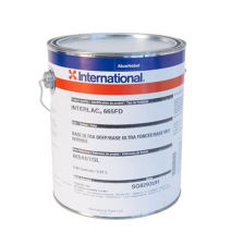 Sơn Interlac 665