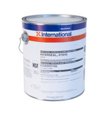 Sơn Interseal 670HS